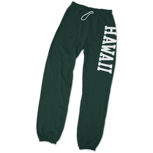 hawaii sweats